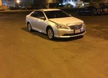 Toyota Aurion car for sale 2013 in Jazan city