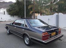 داتسون 240 ال DATSUN 240Lموديل 1984