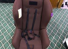 كرسي حماية طفل للسيارة