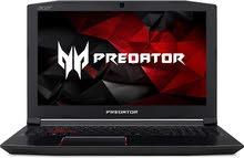 Acer predator helius 300 لابتوب خارق.