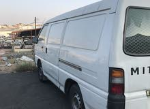 Used Van is available for sale directly form the owner