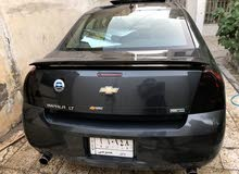 Chevrolet Impala car is available for sale, the car is in Used condition