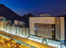 غرف فندقية لاخر 10 ليالي في رمضان