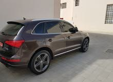Available for sale! 100,000 - 109,999 km mileage Audi Q5 2015