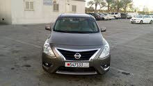 Nissan Sunny 1.5 Full Option Very Good Condation