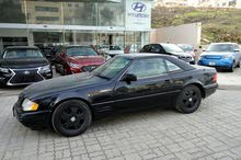 Used 1996 Mercedes Benz SL 500 for sale at best price