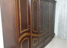 غرفه نوم شباب خشب زان ولايته طبقتين