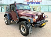 Used 2001 Jeep Wrangler for sale at best price