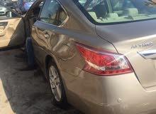 km Nissan Altima 2013 for sale