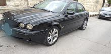 Used condition Jaguar X-Type 2007 with 170,000 - 179,999 km mileage