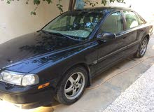+200,000 km Volvo S80 2003 for sale