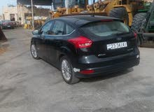 Used condition Ford Focus 2015 with 1 - 9,999 km mileage