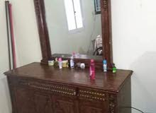 Available for sale in Khartoum - Used Bedrooms - Beds