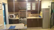شقة سوبر ديلوكس مساحة 80 م² - في ش.مكة للايجار مفروشة
