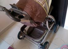 عربة اطفال ماركةgraco
