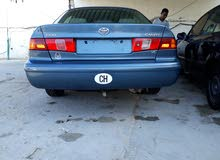Toyota Camry made in 2002 for sale