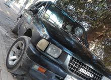 KB 1993 - Used Manual transmission