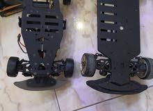 HPI SPRINT 2 FLEX BMW and HSP