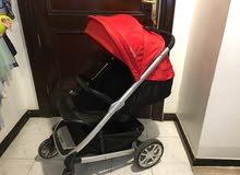 NUNA Stroller