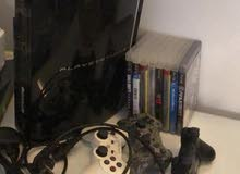 ps3 almost new