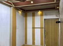 شقه ليجار طابق اول ضمن عماره طابقين