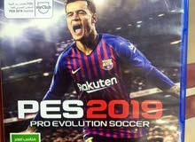 CD PES 19 عربي