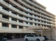 للبيع شقة على مستوى راقي في دلمونيا تملك حر