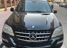 scrathless mint condition Mercedes Bens ML 500
