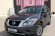Nissan Pathfinder 2014 - Excellent condition
