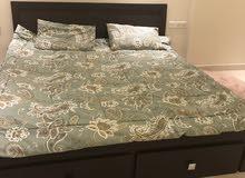 سرير للبيعbed for sale
