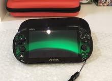 ps vita 128 GB جهاز بلايستيشن فيتا