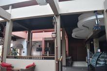 مبني تجاري وسكني في ارض وحدة في الجبل الاخضر اندونيسيا للبيع