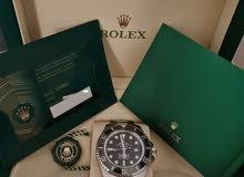 Rolex SeaDweller 126660