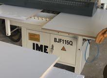 مكينة ليبينج للخشب Edge banding machine