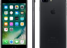 iphone 7plus available in mint condition 256gb and 128gb