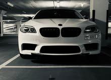 BMW 530i Stage 2