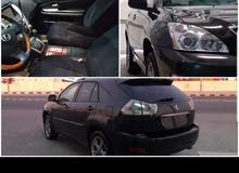 Lexus RX 400 Hybrid for sale