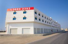 Shop space near Aluminium Bahrain, Askar
