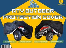 ATV PROTECTION COVER