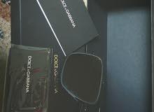 للبيع نظارات رجالي ماركه DOLCE&GABBANA
