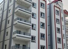 (300)شقق تمليك في مدينة حمد كل دور شقة متوفر 4شقق للجادين فقط