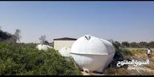 خزانات للبيع water tanks for sale