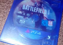 Battlefield 1 for 40 dhs only