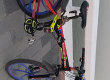 دراجة جبلية   mountain bike