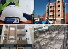 ENTREPRISE DE CONSTRUCTION VISTA NORD s.a.r.l مقاولة البناء ڨيستا نورد