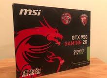 MSI GTX 950TI Whatsaap -