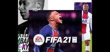 لفترة محدودة قم بتنزيل Fifa 21 لجميع اجهزة ال PS4