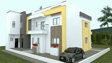 منزل دورين اربع شوارع زويتة