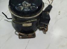 كباس (موتور ثلاجة)