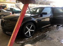 For sale Chrysler 300C car in Basra